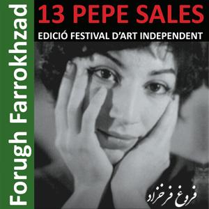 13a edició del Festival d'Art Independent Pepe Sales, Girona, 2020