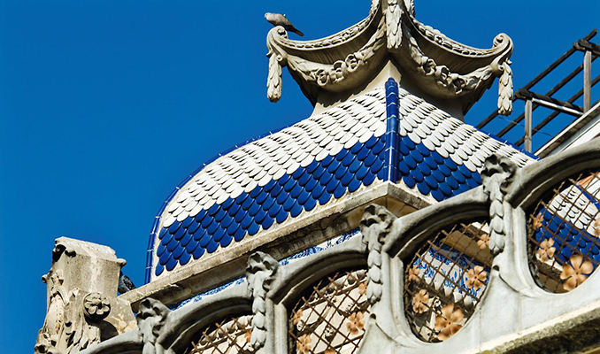 Modernisme Tarragona