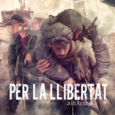 Pel·lícula 'Per la Llibertat'