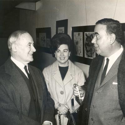Perucho Miró
