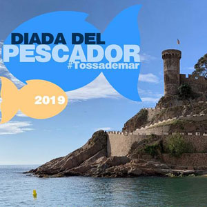 Diada del Pescador a Tossa de Mar, 2019