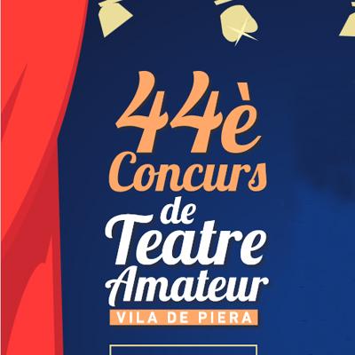 Concurs Teatre Amateur Piera