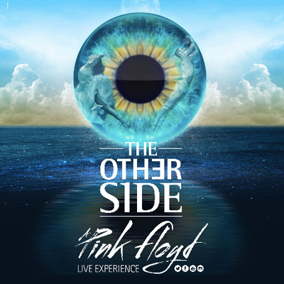 Concert 'Pink Floyd Live Experience' de The Other Side