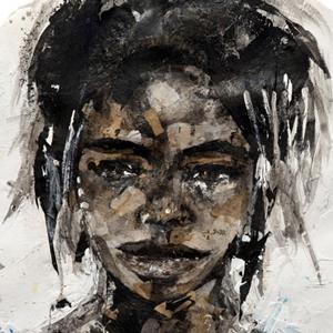 Exposició 'Afirik'A. Moments trobats' d'Anna Hagustí Hontangas