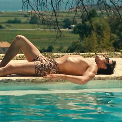 Pel·lícula 'La piscine', de Jacques Deray (França, 1969)