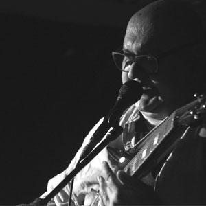 Eduard Carreras, músic