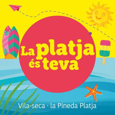 La Platja és Teva, Vila-seca, 2020