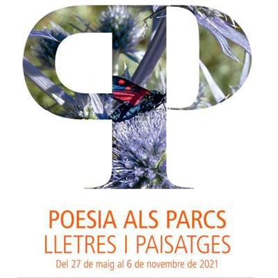 Cicle 'Poesia als Parcs' - Barcelona 2021