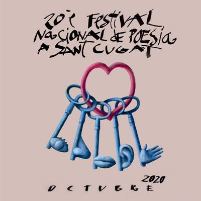 Festival Poesia Sant Cugat