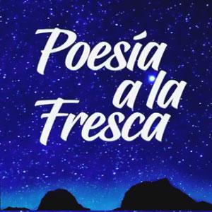 A la fresca poètica, Recital de poesia a la Floresta, 2019