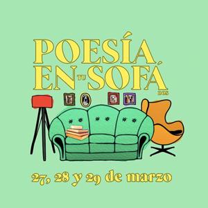 Poesia en tu sofà, del 27 al 29 de març