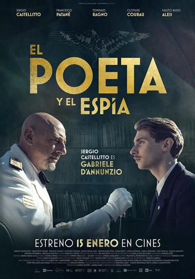 El poeta y el espía