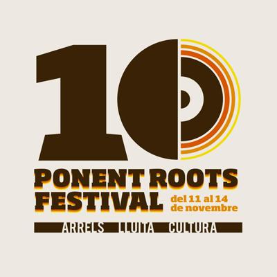 10è Ponent Roots - Lleida 2021