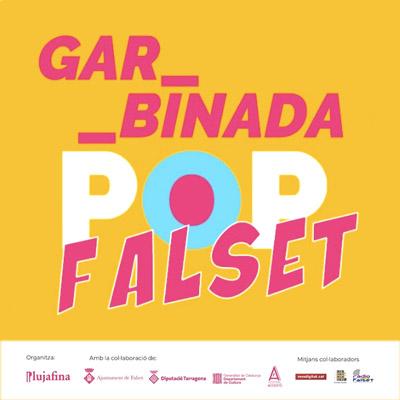 Festival Garbinada Pop, Falset, 2021