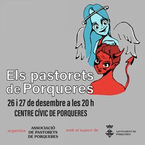 'Els Pastorets' de Porqueres, 2019
