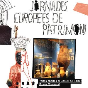 Portes obertes al Castell de Falset-Museu Comarcal