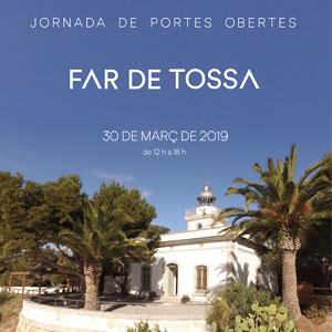 Jornada de portes obertes al Far de Tossa de Mar