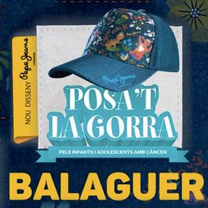 Posa't la Gorra Balaguer, 2020