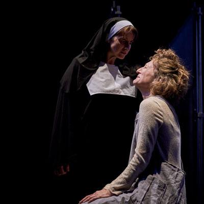 Teatre 'Preses', de les companyies Ella i Kaddish