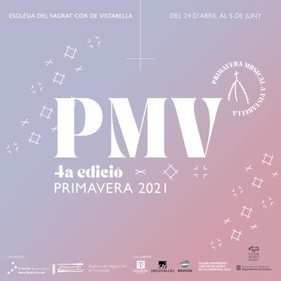 Primavera Musical a Vistabella, 2021