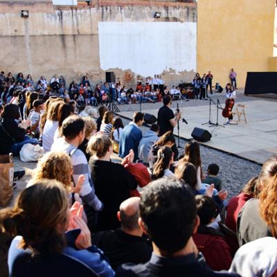 Espai Fàbrica de Talents, PrimaverArt, El Morell, 2021