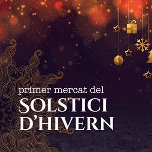Primer Mercat del Solstici d'Hivern - Aldover 2019