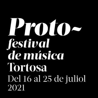 Proto. Festival de Música de Tortosa - 2021