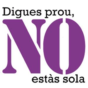 Dia Internacional per a l'eliminació de la violència envers les dones a Tàrrega, 2019