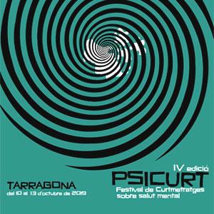 IV Psicurt, Festival de Curtmetratges sobre salut mental de Tarragona, 2019