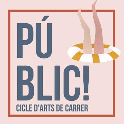 Públic, cicle d'arts de carrer, Tàrrega, 2020