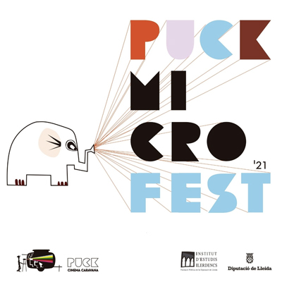 Puck MicroFest, 2021