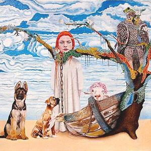 Exposició 'Terra' de Jordi Capafons Ossó