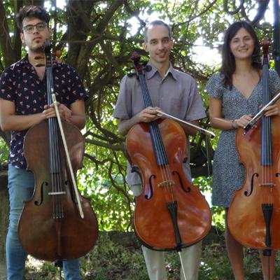 Quartet Vivace