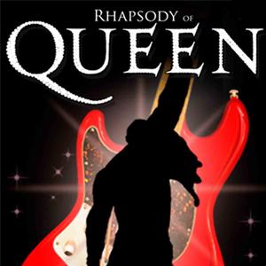 Espectacle 'Rhapsody of Queen'