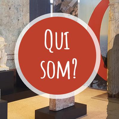 Nit dels Museus en família al MNAT - Qui som? 2021