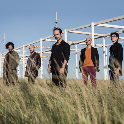 Gökhan Sürer Quintet