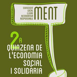 2a Quinzena de l'Economia Social i Solidària - Coopsetània 2019