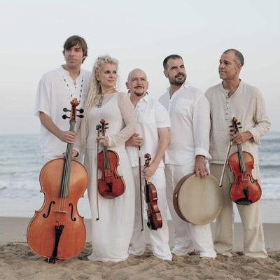 Quintet Montsant