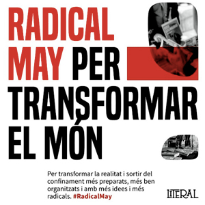 Radical May, en streaming, Fira Literal, 2020