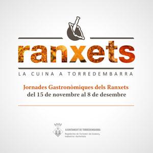 Jornades Gastronòmiques 'Ranxets, la cuina a Torredembarra', 2019