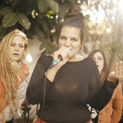 La Clika Pika, grup de rap feminista