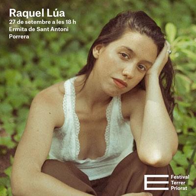 Raquel Lúa, Festival Terrer Priorat, 2020