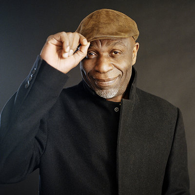Ray Lema, músic, jazz