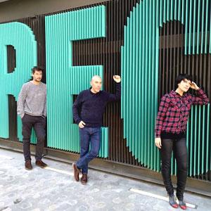 Trio Rec4, Sarah Bels, Jean-Baptiste Texier, Kiev Portella