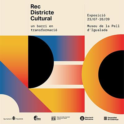 Rec Districte Cultural