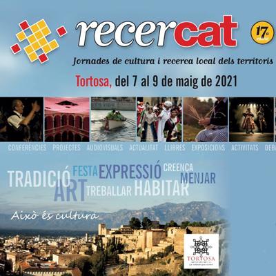 Recercat 2021 - Tortosa