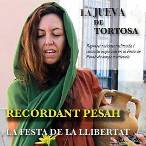 Espectacle 'Recordant Pesah. La festa de la llibertat' - La Jueva de Tortosa 2019