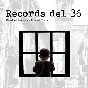 Espectacle 'Records del 36'