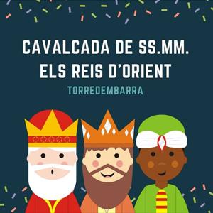 Reis Mags de torredembarra, 2019