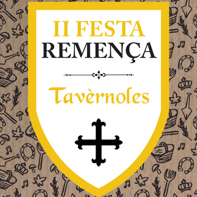 Festa Remença a Tavèrnoles, 2021